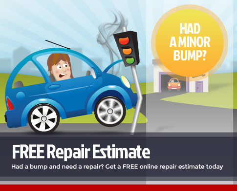 FREE Repair Estimate