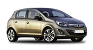 vauxhall corsa car panels
