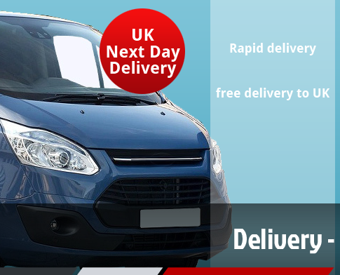 free delivery on all car panels